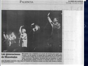 mocedades junio 1995