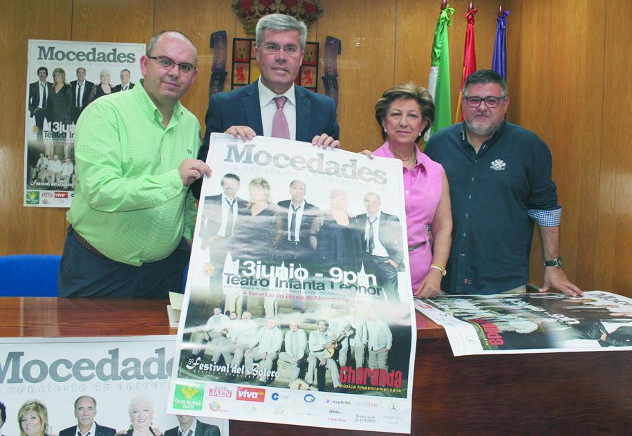 noticias | Mocedades