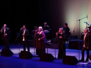 Concierto de Homenaje a Mocedades con Chimera grupo nacional como teloneros en el Teatro Nacional de la Casa de la cultura Ecuatoriana. Agencia (ag-expreso ag-extra ag-quito)